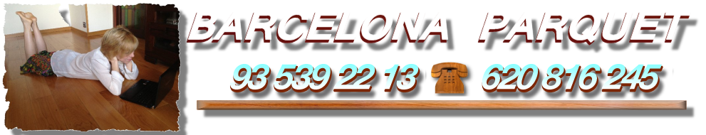 Barcelona-parquet
